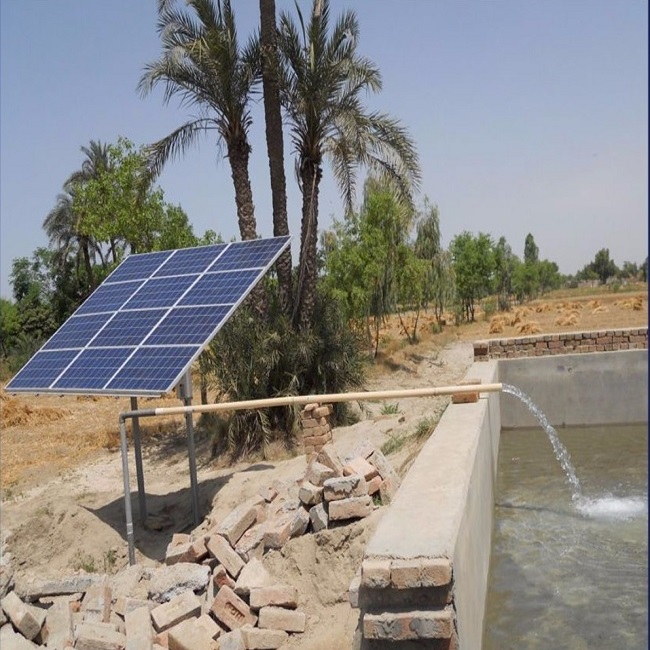Hanfa-3-Inch-Iron-Screw-Solar-Water-Pump